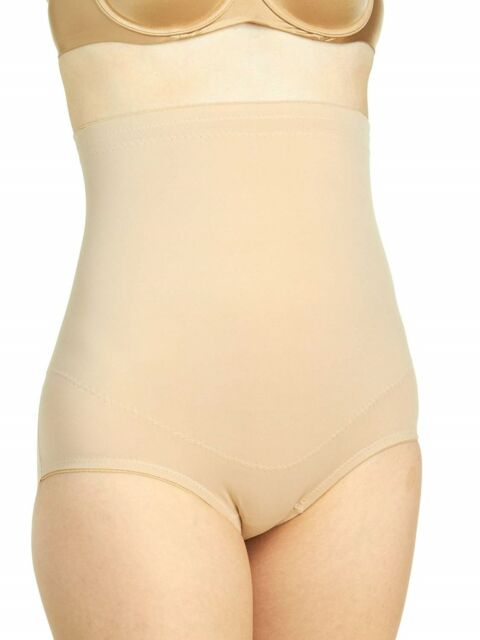 5f156563b0 Miraclesuit 2905 Flexible Fit Hi-waist Brief Panty M Nude