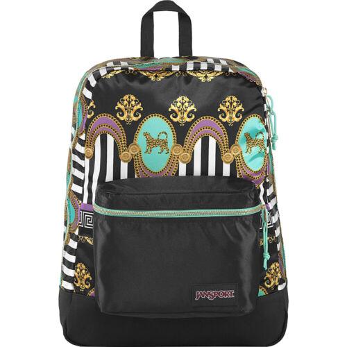 JanSport Super FX Series Backpack Sale Colors 14 Colors Everyday Backpack NEW