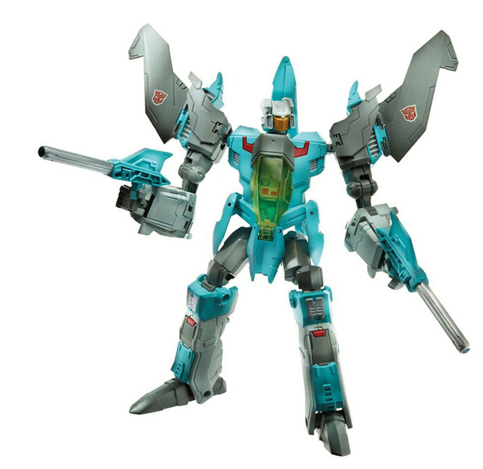 Transformers Generations Action Figure IDW Voyager Voyager IDW Class  BRAINSTORM Gift NEW 24f1ec