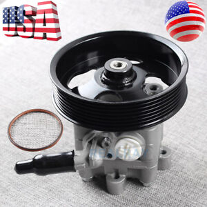 Power Steering Pump For Nissan Altima07-12 and Maxima  Murano 09-14 49110-1AA0A