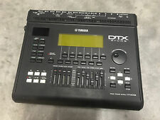 Yamaha DTX900 M  Sound Module Drum Brain Trigger unit Used DTX900M