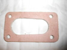 CARB BASE GASKET SPACER  INSOLATOR 32MM  N.O.S.