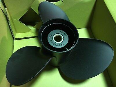 OEM Volvo Penta Marine SX Aluminum 3 Blade Prop 15 x 17 Propeller 3817467