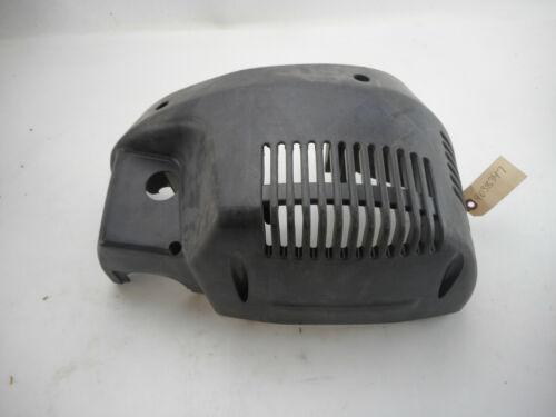 New Genuine OEM Husky Shroud Cover Right 9038347 Air Compressor Replacement Par