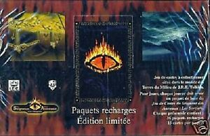 MIDDLE-EARTH-10-BOITES-DE-36-BOOSTERS-LES-DRAGONS