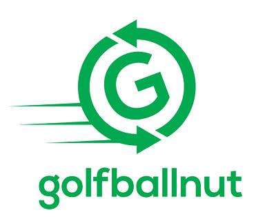 Golf Ball Nut