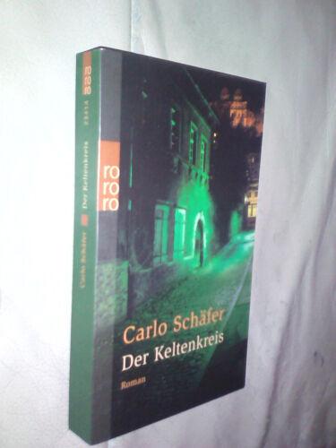 1 von 1 - Carlos Schäfer: Keltenkreis