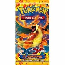 Pokemon Trading cards game latest 10 PACKS (incld special foil card)