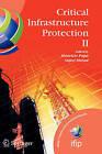 Critical Infrastructure Protection II by Springer-Verlag New York Inc. (Hardback, 2008)