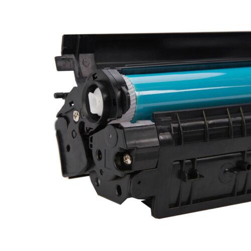 2PK Black CB435A 35A Toner Cartridge For HP LaserJet P1005 P1006 P1009 Printer