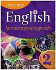 Oxford English: An International Approach, Book 2: Book 2 von Patricia Mertin und Rachel Redford (2009, Taschenbuch)