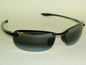 9435ece1ad1b Image is loading Brand-NEW-Authentic-Polarized-MAUI-JIM-MAKAHA-Sunglasses-