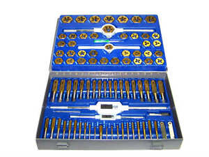 86pc-Tap-and-Die-Combination-Set-Tungsten-Steel-Titanium-SAE-AND-METRIC-Tools