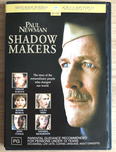 Shadow-Makers-DVD-2004-Region-4