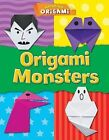 Origami Monsters by Ms Catherine Ard (Paperback / softback, 2015)