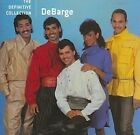 Definitive Collection 0602517797352 by DeBarge CD
