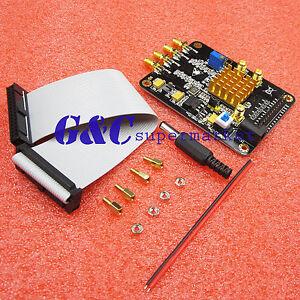 High Speed Ad9854 Dds Signal Generator Module Development