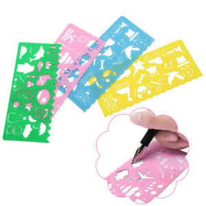 4pcs-set-Magic-Card-Board-Game-Color-Art-Game-Crafts-For-Children-Family-FunWLO