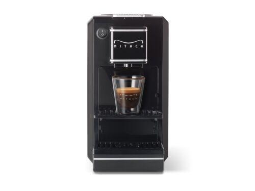 KIT Macchina caffè MITACA M9 nuova 90 capsule di caffè MITACA FORTE
