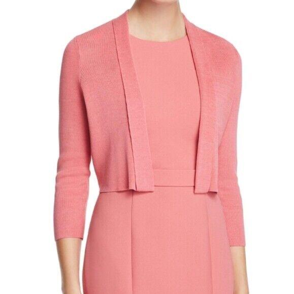 hugo boss pink sweater