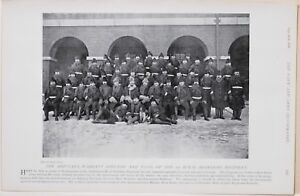 1896 Guerre Des Boers Ere Adjudant Officiers 1st Royal Berkshire Regiment Qqrupdsf-07235021-615272413