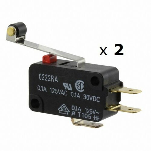 Mighty Mule R4421 Limit Switch Kit for DC Slider GPX-SL25//SL2000B Pair GTO
