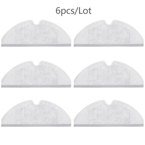 Parts Kit Replace For Xiaomi Roborock S6 S60 S65 S5 MAX S50 Vacuum Filter Brush
