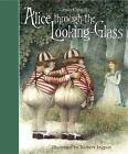 Alice Through the Looking-Glass: Templar Classics by Templar Publishing (Hardback, 2015)