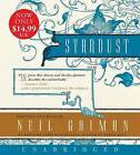 Stardust by Neil Gaiman (CD-Audio, 2013)
