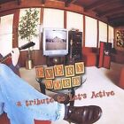 Every Word: A Tribute to Let's Active by Various Artists (CD, Jul-2003, Laughing Outlaw Records)