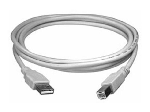 USB PRINTER LEAD NEW CABLE HP Officejet Deskjet 2260 2620 2540 1510 1010