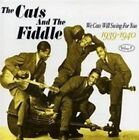 We Cats Will Swing for You, Vol. 1: 1939-40 by The Cats & the Fiddle (CD, Jun-2003, Fabulous (USA))