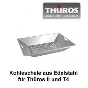 Edelstahl-Kohleschale-H4060EN-fuer-Thueros-II-Kohleschale-fuer-Grill-Edelstahl-T4