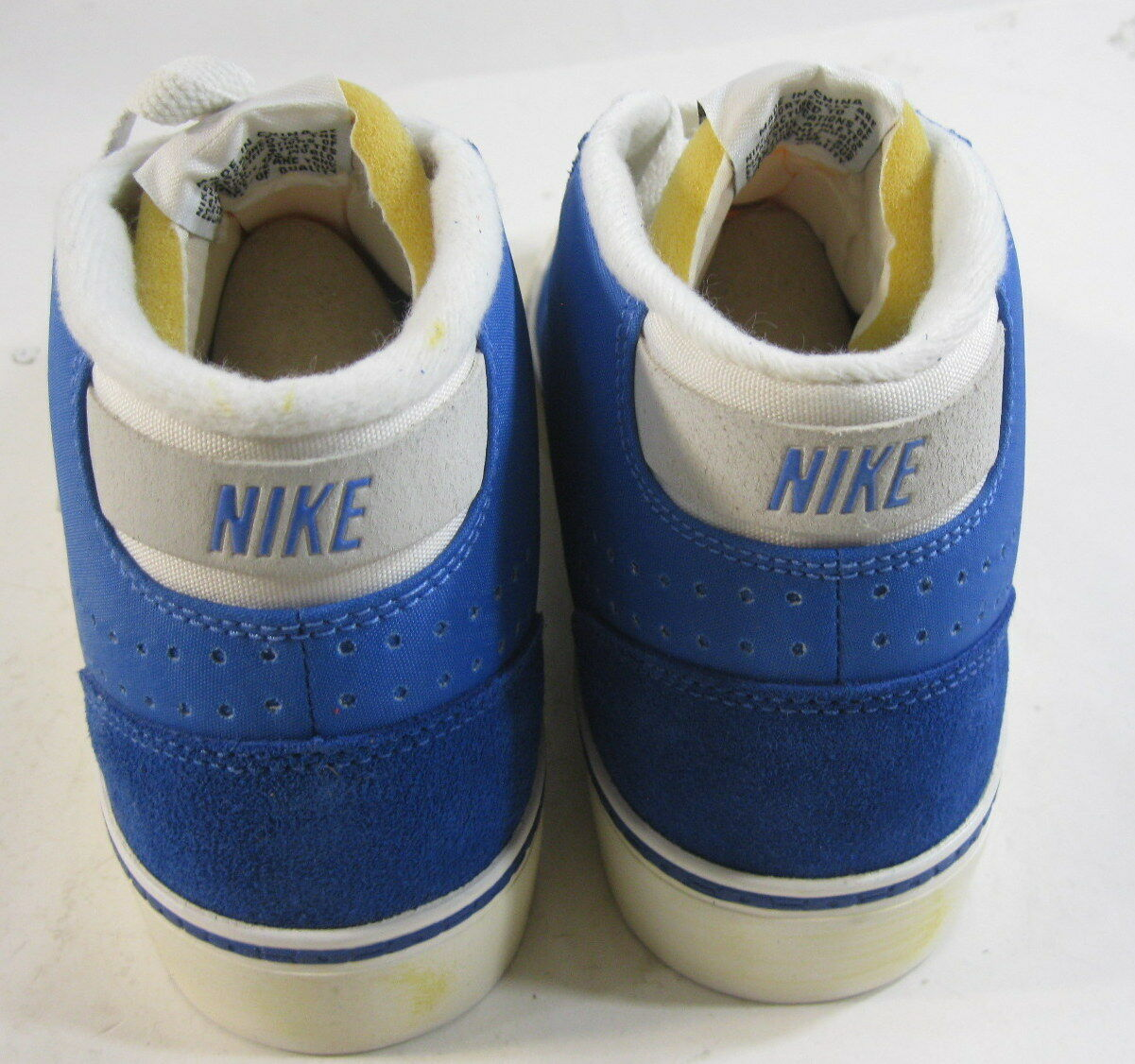 New 457059 Shoes 440 Nike Hachi Nd Qs Blue Uomo Shoes 457059 Athletic Size 8.5 3ebd8e