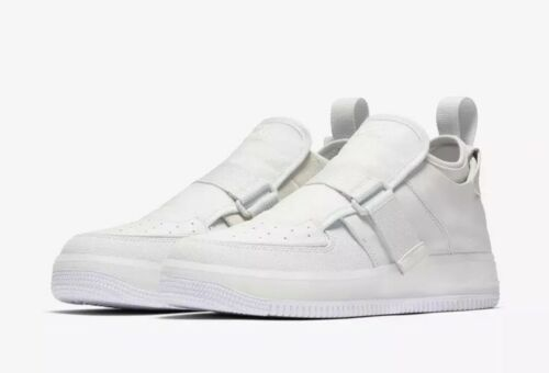 100 para Af1 Nike 8 Sz claro 5 Ao1524 Explorer Xx mujer Blanco Nuevo plateado wqa0ZOa