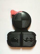 BMW E36 3-Series Z3 E38 E39 X3 X5 Remote Key Fob Rubber Pad Buttons 3 Button