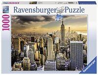 Ravensburger Puzzle großartiges York Erwachsenenpuzzle Kinder Spielzeug