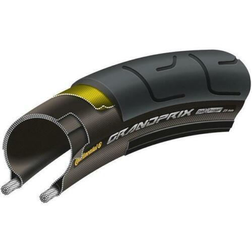 "OE Packing Black 26 x 1-1//8/"" Fol Continental Grand Prix 26/"" Folding MTB Tyre"