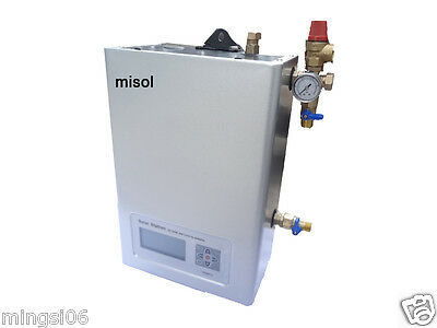 Work Station of Solar Hot Water Heater w/Pump, 110V