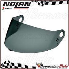 VISIERA ORIGINALE NOLAN NFS-06 DARK GREEN FUME SCURO N62 / N63 / N64 - GREX G6.1