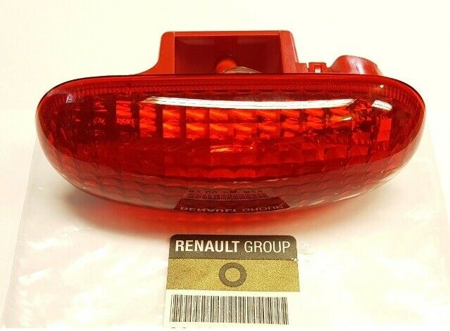 3rd BRAKE LIGHT 7700308721 RENAULT KANGOO 2003-2007 HIGH LEVEL
