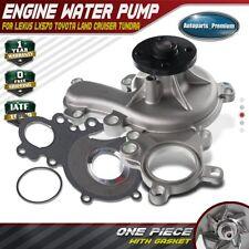 08-19 LAND CRUISER 5.7L V8 Genuine OEM Water Pump 07-19 Tundra 08-19 Sequoia