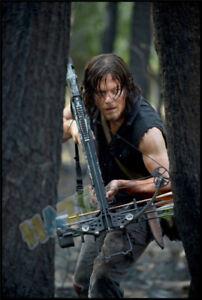 The-Walking-Dead-Serie-de-TV-7-Daryl-Dixon-7-034-Modelo-de-PVC-Figura-de-Accion-Juguetes-Regalo