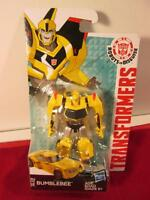 Transformers RID Robots in Disguise Legion Class Bumblebee Mini Legend