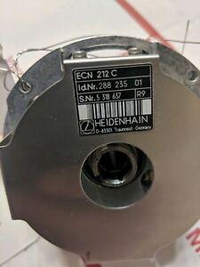 1pcs-Used-HEIDENHAIN-Encoder-ECN-212C