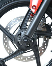 R&G Racing Fork Protectors to fit Honda CBR 125 R 2011-