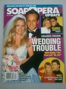 SOAP-OPERA-UPDATE-MAGAZINE-AUGUST-20-1996-WEDDING-TROUBLE