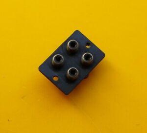 Marantz 4230 Amp Receiver Parts 1/2 RCA Input Output Jacks Board 4 RCA Connector