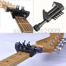 Multifunction Capo Open Tuning Spider Chords For Acoustic Guitar Strings
