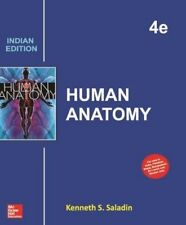 Human anatomy by kenneth s saladin 2013 hardcover ebay item 4 new human anatomy by kenneth saladin international edition new human anatomy by kenneth saladin international edition fandeluxe Gallery